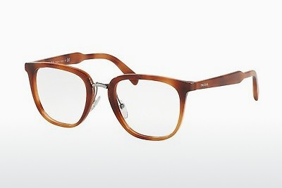 brille Prada PR 10TV USE1O1 - Brun, Havanna