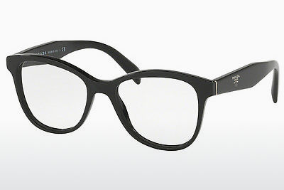 brille Prada PR 12TV 1AB1O1 - Sort