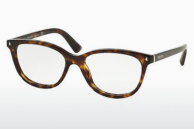 brille Prada JOURNAL (PR 14RV 2AU1O1) - Brun, Havanna