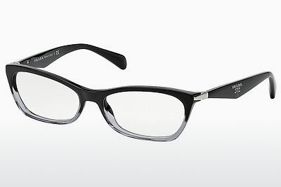 brille Prada SWING (PR 15PV ZYY1O1) - Sort, Transparent