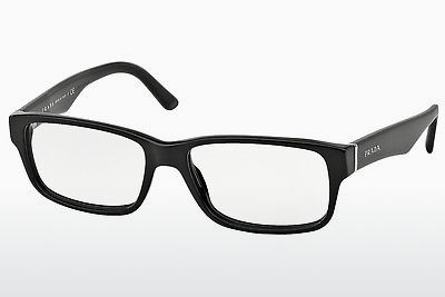 brille Prada PR 16MV 1AB1O1 - Sort