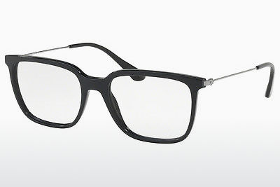 brille Prada PR 17TV 1AB1O1 - Sort