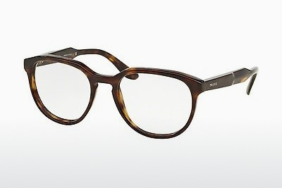 brille Prada JOURNAL (PR 18SV 2AU1O1) - Brun, Havanna