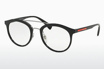 brille Prada Sport PS 01HV 1AB1O1 - Sort