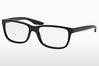 brille Prada Sport PS 02GV UB71O1 - Sort