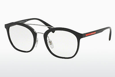 brille Prada Sport PS 02HV 1AB1O1 - Sort