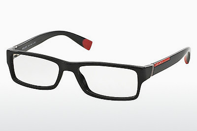 brille Prada Sport PS 03CV 1AB1O1 - Sort