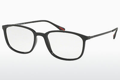 brille Prada Sport SPECTRUM (PS 03HV 1AB1O1) - Sort