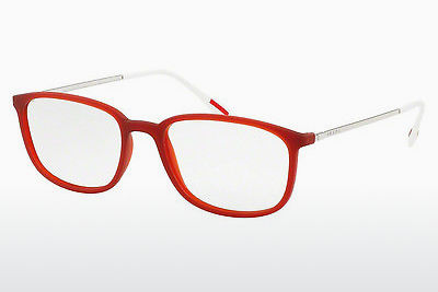 brille Prada Sport SPECTRUM (PS 03HV U621O1) - Transparent, Rød