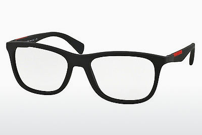 brille Prada Sport PS 04FV DG01O1 - Sort