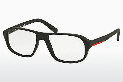 brille Prada Sport PS 05GV DG01O1 - Sort