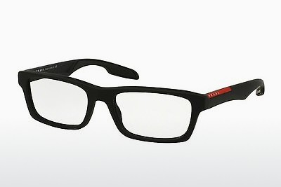 brille Prada Sport PS 07CV (55) (PS 07CV DG01O1) - Sort