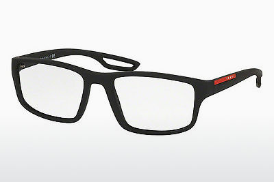 brille Prada Sport PS 09GV DG01O1 - Sort