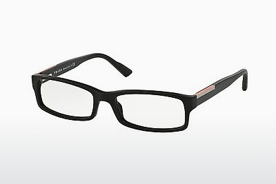 brille Prada Sport PS 10AV 1BO1O1 - Sort