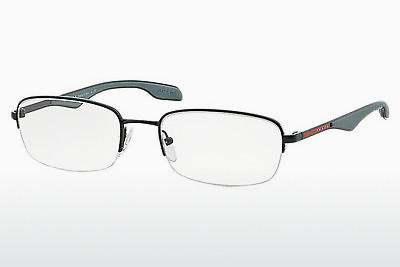 brille Prada Sport PS 51EV 7AX1O1 - Sort
