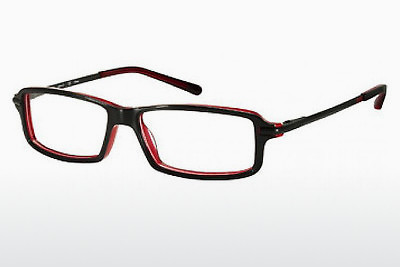 brille Puma PU 15349 RE - Rød