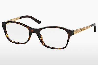 brille Ralph Lauren DECO EVOLUTION (RL6109 5003) - Brun, Havanna