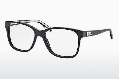 brille Ralph Lauren RL6120 5001 - Sort
