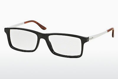 brille Ralph Lauren RL6128 5509 - Sort