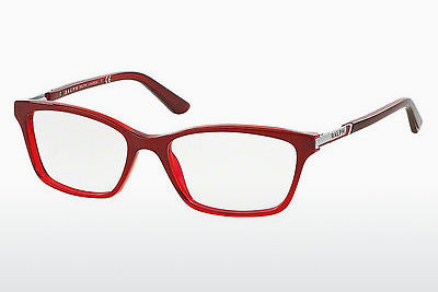 brille Ralph RA7044 1137 - Transparent, Rød