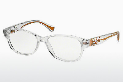 brille Ralph RA7055 591 - Transparent