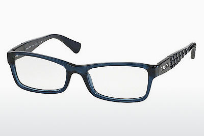 brille Ralph RA7059 1261 - Transparent, Blå