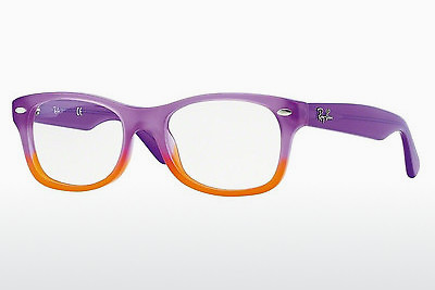 brille Ray-Ban Junior RY1528 3596 - Purpur, Violet