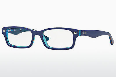 brille Ray-Ban Junior RY1530 3587 - Blå