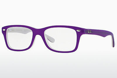 brille Ray-Ban Junior RY1531 3591 - Purpur, Violet