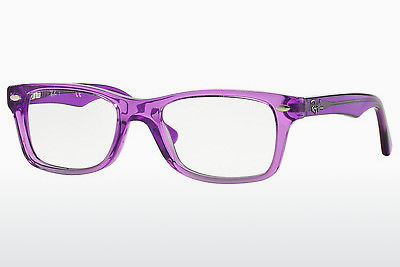 brille Ray-Ban Junior RY1531 3646 - Purpur, Violet