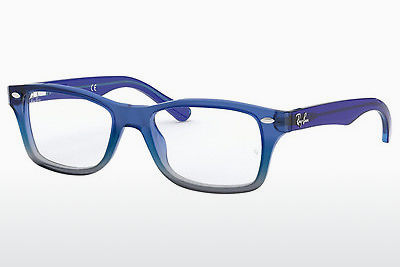 brille Ray-Ban Junior RY1531 3647 - Blå, Grå