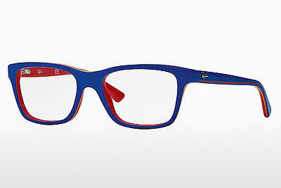 brille Ray-Ban Junior RY1536 3601 - Blå