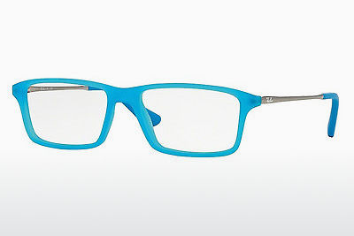 brille Ray-Ban Junior RY1541 3618 - Blå, Transparent