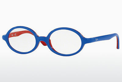 brille Ray-Ban Junior RY1545 3703 - Blå