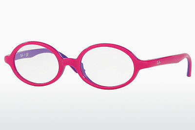 brille Ray-Ban Junior RY1545 3704 - Rosa