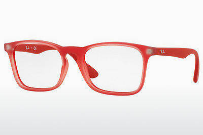 brille Ray-Ban Junior RY1553 3669 - Rød
