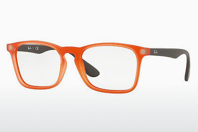 brille Ray-Ban Junior RY1553 3670 - Oransje