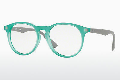 brille Ray-Ban Junior RY1554 3673 - Blå