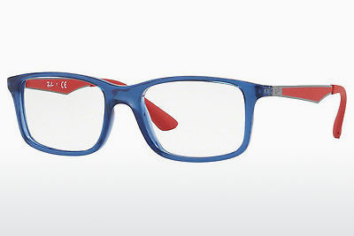 brille Ray-Ban Junior RY1570 3721 - Transparent, Blå