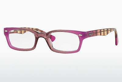 brille Ray-Ban RX5150 5489 - Rosa