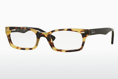 brille Ray-Ban RX5150 5608 - Gul