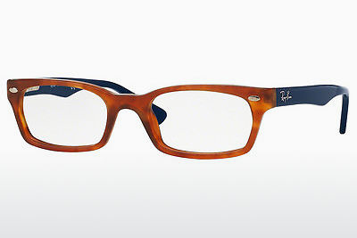 brille Ray-Ban RX5150 5609 - Gul