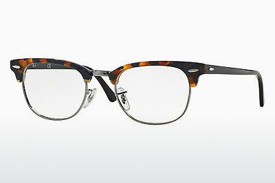 brille Ray-Ban CLUBMASTER (RX5154 5492) - Blå