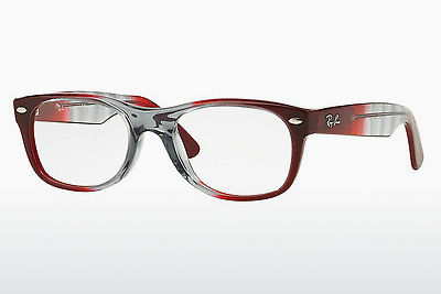 brille Ray-Ban NEW WAYFARER (RX5184 5517) - Grå