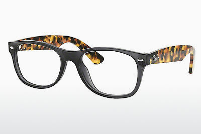 brille Ray-Ban NEW WAYFARER (RX5184 5629) - Grå