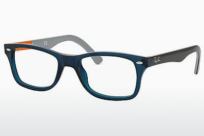 brille Ray-Ban RX5228 5547 - Blå