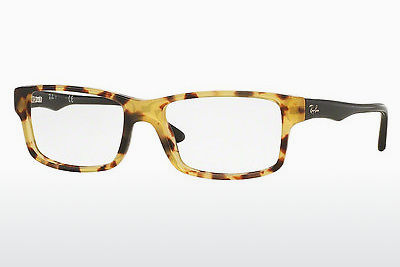 brille Ray-Ban RX5245 5608 - Gul
