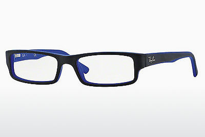 brille Ray-Ban RX5246 5224 - Sort, Blå