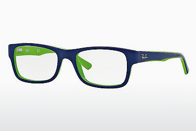 brille Ray-Ban RX5268 5182 - Blå