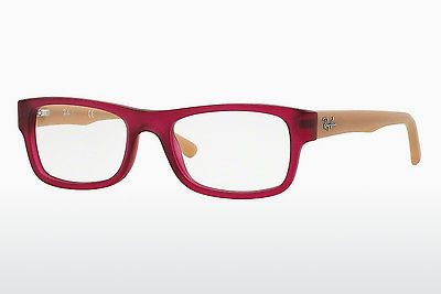 brille Ray-Ban RX5268 5553 - Rosa